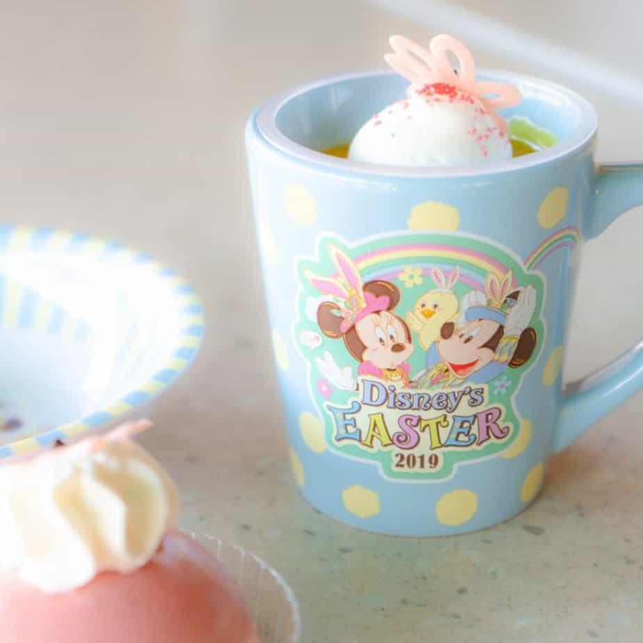 "Tokyo Disney Resort ""Disney's Easter"" 2019"
