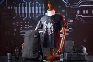 S.H.I.E.L.D. Merchandise