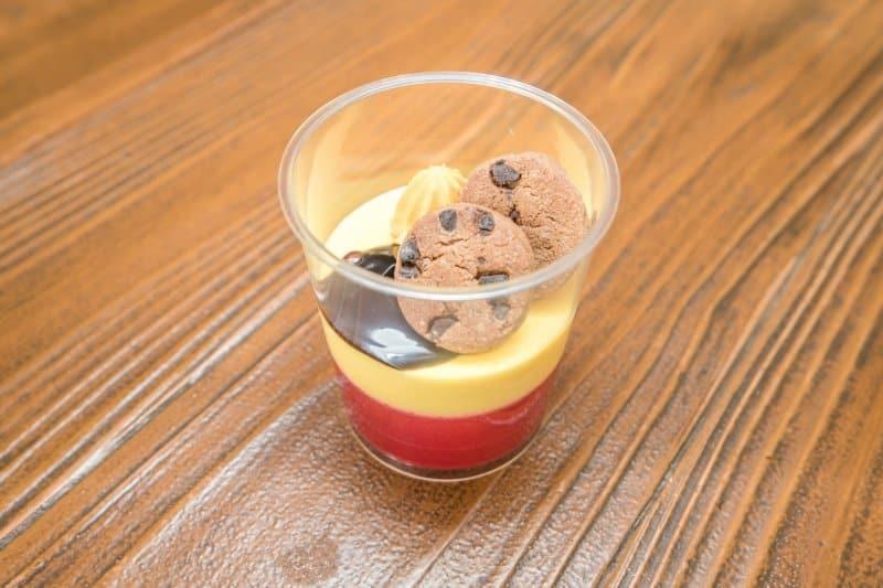 Jack-Jack Dessert at Tokyo DisneySea