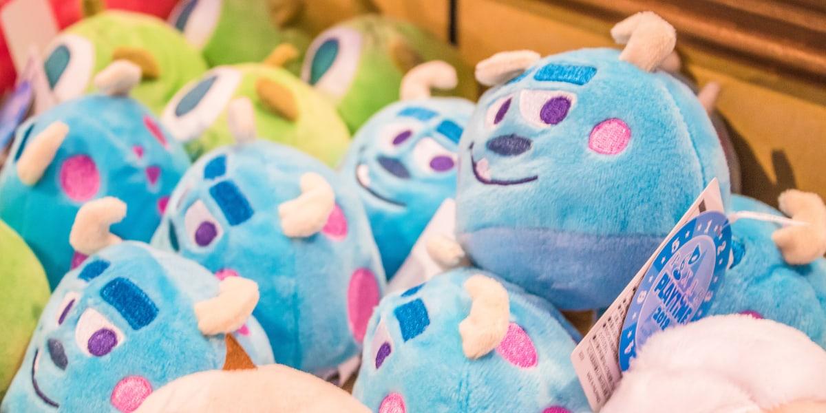 Tokyo Disney Resort Merchandise 2019 List & Prices