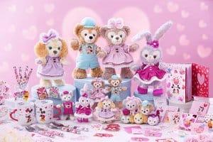 Valentines Merchandise