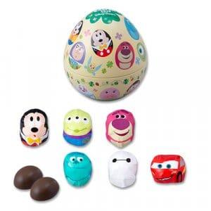 Chocolate Easter Egg Merchandise Tokyo Disney Resort