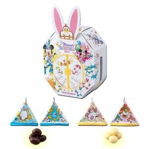 Chocolates Easter Merchandise Tokyo Disneyland 2019