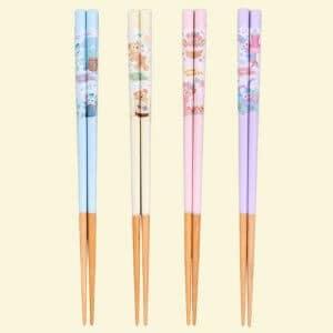 Chopsticks Duffy's Hide and Seek Tokyo Disney Resort 2019