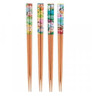 Chopsticks Easter Egg Merchandise Tokyo Disney Resort