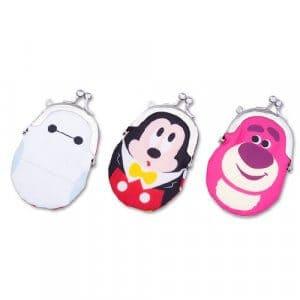 Coin Purse Set Easter Egg Merchandise Tokyo Disney Resort