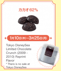 Dark Chocolate Flavour