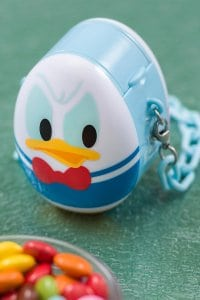 Donald Chocolate Candy Case Easter Menu Tokyo Disneyland 2019