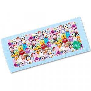 Face Towel Easter Egg Merchandise Tokyo Disney Resort