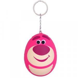 Lotso Keychain Easter Egg Merchandise Tokyo Disney Resort