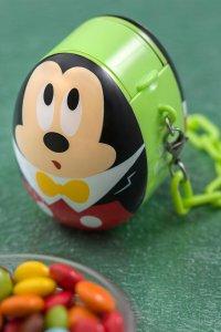 Mickey Chocolate Candy Case Easter Menu Tokyo Disneyland 2019