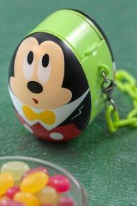 Mickey Gummy Candy Case Easter Menu Tokyo Disneyland 2019
