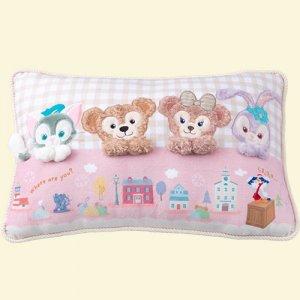 Pillow Duffy's Hide and Seek Tokyo Disney Resort 2019