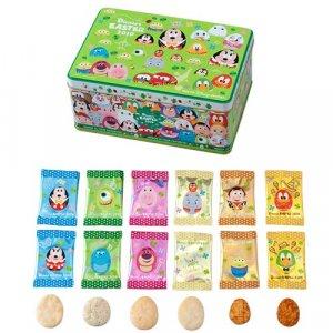 Rice Crackers Easter Egg Merchandise Tokyo Disney Resort