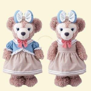 ShellieMay Duffy Tokyo Disney Resort Spring 2019
