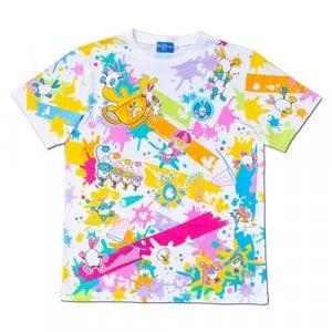 T-shirt Easter Merchandise Tokyo Disneyland 2019