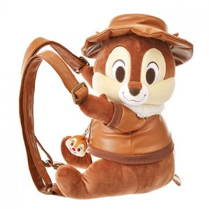 Backpack Chip and Dale Disney Store Japan 2019