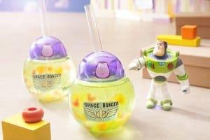 Buzz Lightyear Sip Sip Toy Story & Pixar Pals Summer Splash
