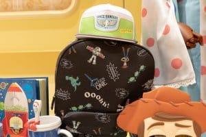 Cap Toy Story Merchandise Hong Kong Disneyland