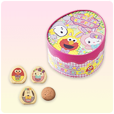 Cookies Universal Studios Japan Easter 2019