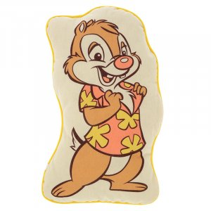 Cushion 2 Chip and Dale Disney Store Japan 2019