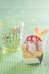 Easter Bunny Sundae Tokyo DisneySea Easter Menu 2019
