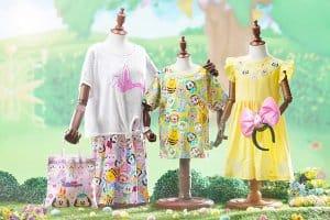 Eggstravaganza Clothing Hong Kong Disneyland Carnivale of Stars 2019