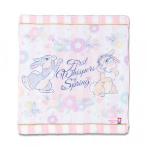 Wash Towel Tokyo Disney Resort Thumper Merchandise 2019