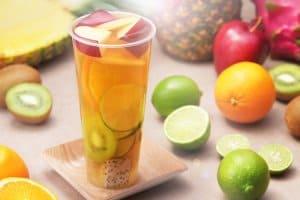 Fruit Tea Toy Story & Pixar Pals Summer Splash