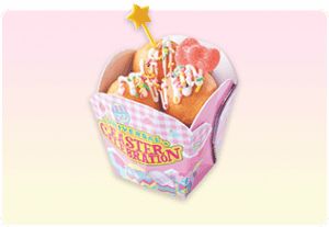 Hello Kitty Donuts Universal Studios Japan Easter 2019