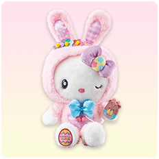 Hello Kitty Universal Studios Japan Easter 2019