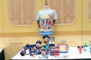 Hong Kong Disneyland 14th Anniversary Merchandise 2019