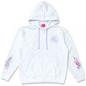 Hoodie Tokyo Disney Resort Thumper Merchandise 2019