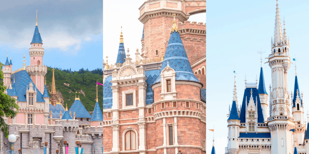 How to Visit All Disney Parks in Asia in 2 Weeks