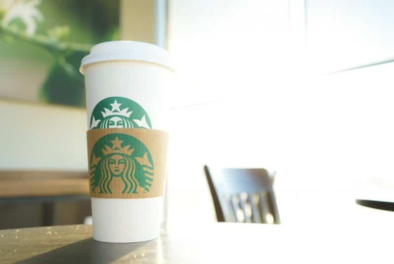 John Himpe Starbucks