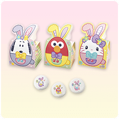 Marshmallow Treats Universal Studios Japan Easter 2019