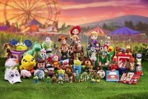 Merchandise Toy Story & Pixar Pals Summer Splash