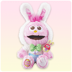 Moppy Universal Studios Japan Easter 2019
