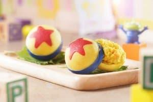Pixar Seafood Ball Toy Story & Pixar Pals Summer Splash