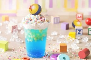 Pixar Summer Party Drink Toy Story & Pixar Pals Summer Splash