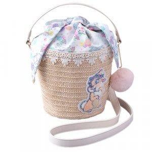 Shoulder Bag Tokyo Disney Resort Thumper Merchandise 2019