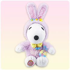 Snoopy Plush Universal Studios Japan Easter 2019