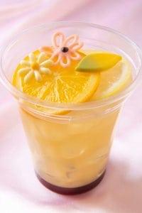 Tick Tock Diner Drink Tokyo Disney Resort Easter Hotels Menu 2019