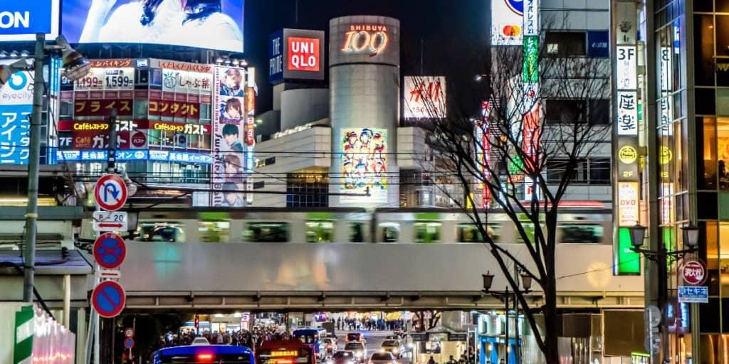 The Ultimate Tokyo Travel Guide 2019: What to Eat, See, & Do