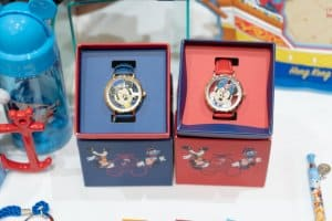 Watches Hong Kong Disneyland 14th Anniversary Merchandise 2019