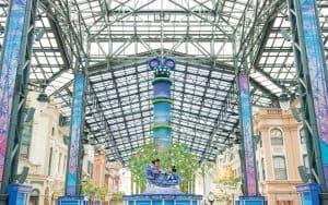 Wishing Place Disney's Tanabata 2019