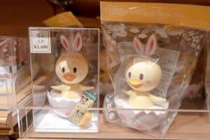 Caramel and Case Tokyo Disney Easter Merchandise 2019