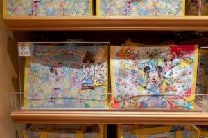 Chocolate Crunch Tokyo Disney Easter Merchandise 2019