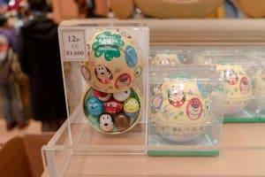 Chocolate Eggs Tokyo Disney Easter Merchandise 2019