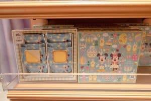 Cookies Tokyo Disney Easter Merchandise